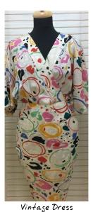 Vintage Patterned Dress blog - Copy