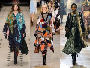 Image: Marie Claire A.W15 Fashion Trend Report