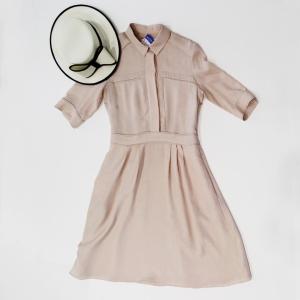 xxxxx_LFW_retail_pinkdresshat