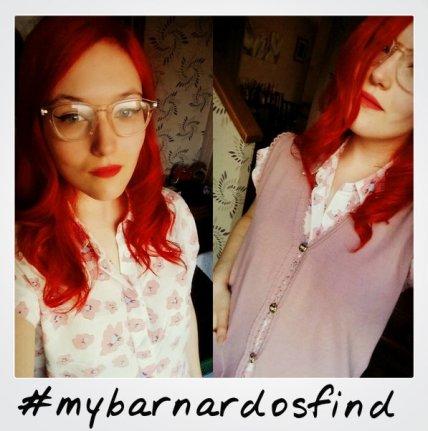#mybarnardosfind 1