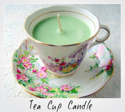 tea cup blog
