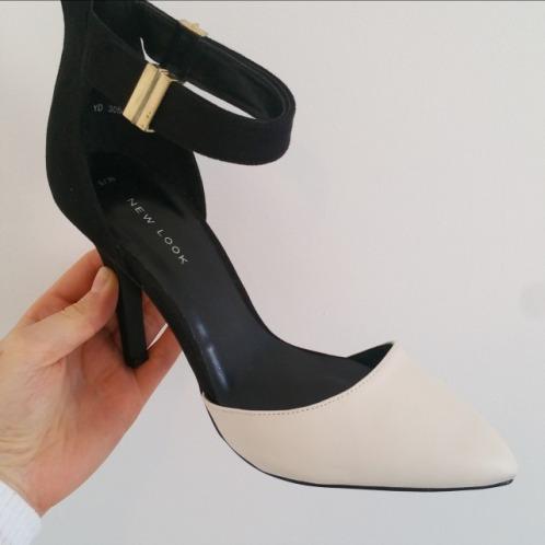 Chairt Panda Shoes1